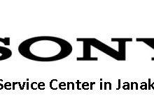 Sony Service Center in Janakpuri