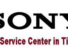 Sony Service Center in Tirupur
