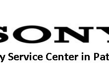 Sony Service Center in Patna