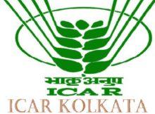 ICAR Kolkata