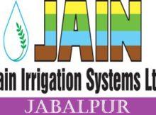 Jain Irrigation Jabalpur